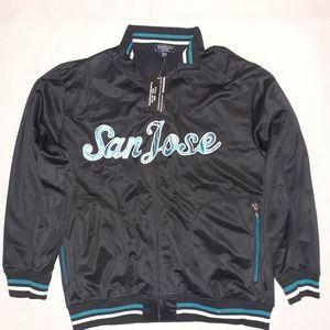 Sanjose jacket